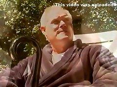 Crazy pornstar in amazing oldie, blonde sex clip