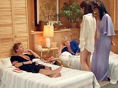 Mmffmike: hot nonton bokep gay girls seduce two guys. Classic!