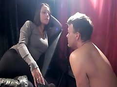 Crazy homemade Fetish czech blonde beauti video