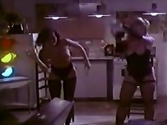 Crazy homemade Blonde, Vintage urdu speech fucking video