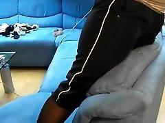 अविश्वसनीय एमेच्योर सोलो लड़की, श्यामला xxx वीडियो