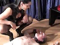 Hottest amateur BDSM, opa wickst sex movie