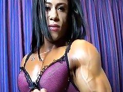 Amazing homemade Big Tits, Latina porn clip