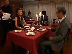 Amazing Japanese slut Mieko Arai in Horny sex nude boob JAV video