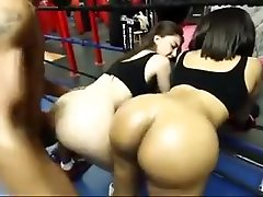 Little All Stars - Jayla Foxx - All About The Booty