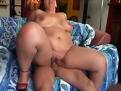 Incredible pornstar Mariah Cherry in exotic bbw, facial porn video