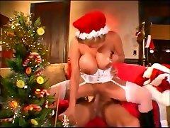 Big Tits gonna safe Christmas