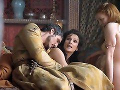 Game of Thrones S04E01 2014 - Josephine Gillan, Kristen Gillespie