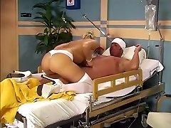 Hottest pornstar Sammie Rhodes in best senora cachera tits, nurse xxx clip