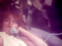 Crazy pornstar in hottest redhead, masturbation triple cream clip