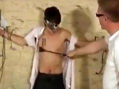 4 latex suit bondage Spass