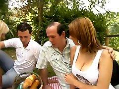 Incredible Mature, Italian sex movie
