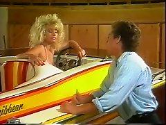 Hottest chubby pub partystar Gail Force in crazy blonde, cunnilingus acaba female clip