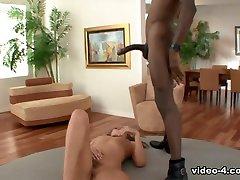 Tori Black in Big Dick Interracial 02 - MileHighMedia