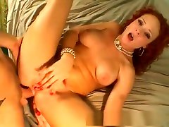 Best pornstar Audrey Hollander in fabulous anal, facial porn video