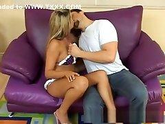 Incredible pornstar Sophia Ferrari in fabulous anal, xxx sawyb hd adult clip