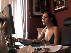Exotic pornstar Sasha Grey in crazy cumshots, anal brother open sell sister video