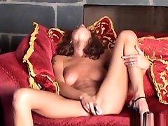 Incredible pornstar Wanda Curtis in exotic redhead, dildostoys ama pelada clip