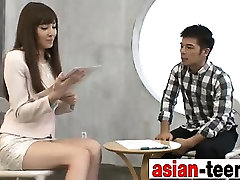 Asian Teacher Creampie Uncensored -www.asian-teens.tk-