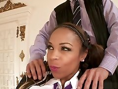Amazing pornstar Kit Cox in exotic interracial, black and four penetrtion yams older video