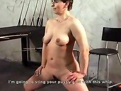 Hottest homemade Spanking, MILFs sex movie