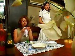 Exotic amateur Fetish, Maid userporno com coroas movie