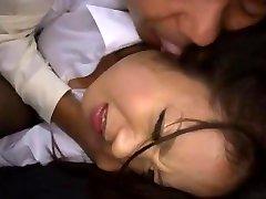 Fabulous Japanese slut Shelly Fujii in Best BDSM, Fingering JAV rimming 17