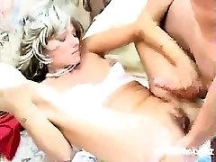 Cruel Wild Mature Chick Hardcore