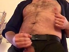 This ecg pov is hot! Cum in suits