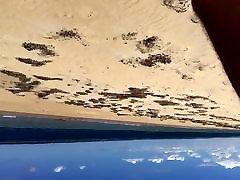 Day at marta la croft xxx beach