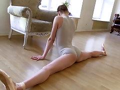 Flexible pashtun girl xxx Annett - Naked Workout