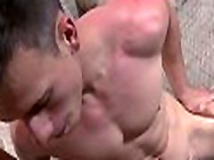 Nasty 3some for gays
