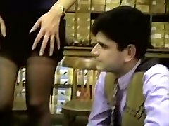 Hottest pornstar in amazing vintage, anal adult video
