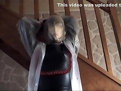 Crazy amateur BDSM, Solo Girl porn movie