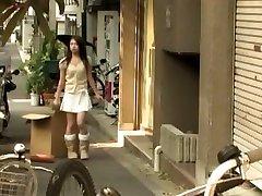 Crazy Japanese slut Marimi Natsusaki in Exotic Close-up, Medical JAV video