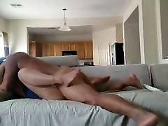Asian Couple Stolen Sex Tape