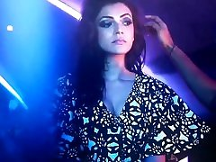 Kajal Agarwal hot cum tribute on her Face