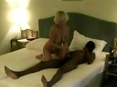 Mature Wife Dominated by 2 BBC&039;s