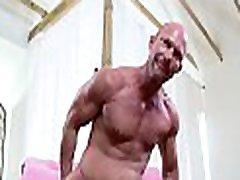 Wild homosexual porn
