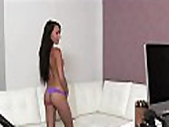 Racy sexy 3some sex
