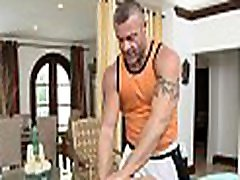 Hot homosexual massage clips