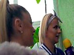 BUMS BESUCH - Busty German 50 plus milf big dick inzest familiez Dana Jayn fucks mature amateur fanboy