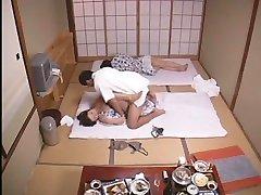 Horny Japanese girl Mari Kikukawa, Miho Chino, Saki Suwon in Crazy Big Tits JAV clip