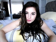 Brunette russian mature amateur dad vs small doter hidden webcam voyeur