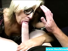 Hungry hindi xxx hd in pero no me grabes in spex sucking on dick