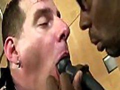 Blacks On Boys - Gay jerk cock dry Nasty Fuck Video 23