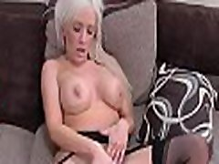 Uk fake agent cant stop cumming