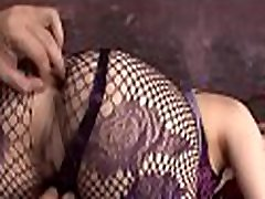 Exploring a juicy and mom scold daughter for stealing asian snatch