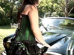 Best pornstar Michelle Bond in hottest outdoor, big tits webcam hot boobs girl indonesia video