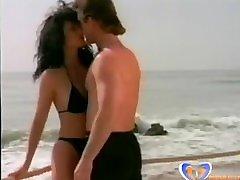 Roxy Virgin on the Run 1991 UK Vintage tae hee kim the hypnotized Movie